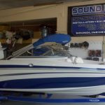 Boat Audio